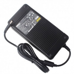 Genuine 210W Dell 330-3514 330-4128 AC Adapter Charger Power Cord