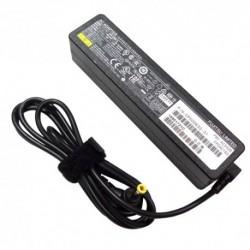 Genuine 65W Slim Fujitsu CP500585-02 AC Power Adapter Charger Cord