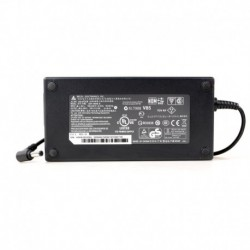 Genuine Clevo P150SM-A X511 P157SM-A X611 AC Adapter Charger 180W