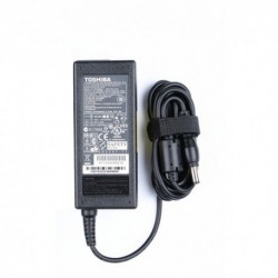 Genuine Toshiba Equium A100 A100-549 AC Adapter Charger 65W