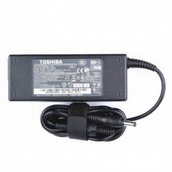 Genuine Toshiba Equium A200 A200-26D A300D  AC Adapter Charger 75W