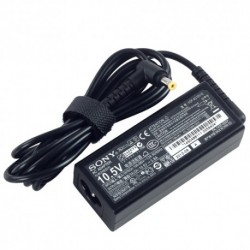 10.5V 1.9A Sony Vaio VGN-P VGN-P25G VGN-P23G AC Power Adapter Charger