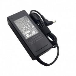 90W Clevo W650SF W651SF W670SFQ W670SFQ1 AC Power Adapter Charger