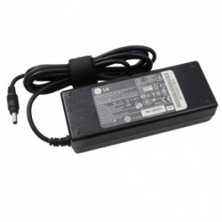 90W LG P300 P300-S.AB13Z AC Power Adapter Charger Cord