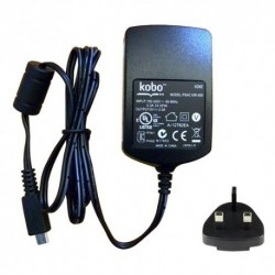10W Kobo PSAC10R-050 AC Adapter Charger