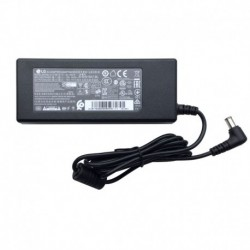 New 19V LG 21:9 UltraWide 25UM64-S AC Power Adapter Charger Cord