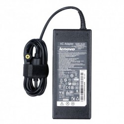 Genuine 120W Lenovo 3000c All in one Desktop AC Adapter Charger Cord