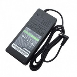 Genuine 120W Sony Vaio Charger SVJ20215CXW AC Adapter Charger