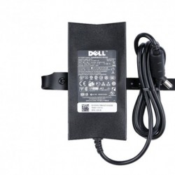 Genuine 130W Dell 9Y8193 D1078 D232H AC Power Adapter Charger Cord